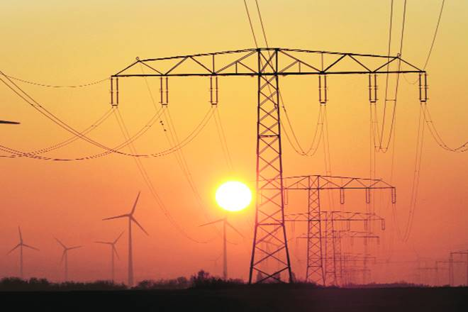 Power ministry, thermal plants, power sector, power industry