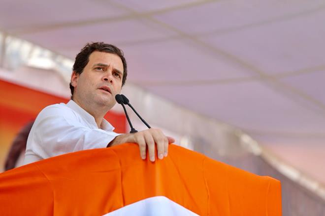 rahul gandhi karnataka election
