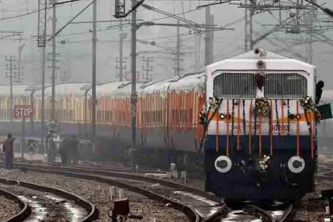 Railways, Indian Railways, Give It Up scheme, senior citizens