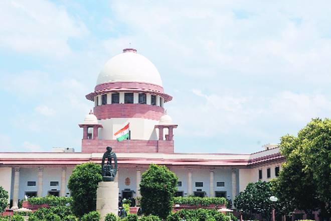 supreme court, binani, binani cement