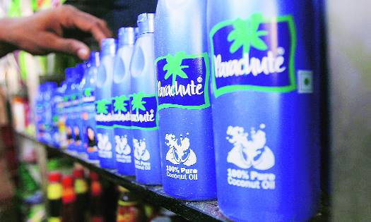 Edelweiss, marico rating