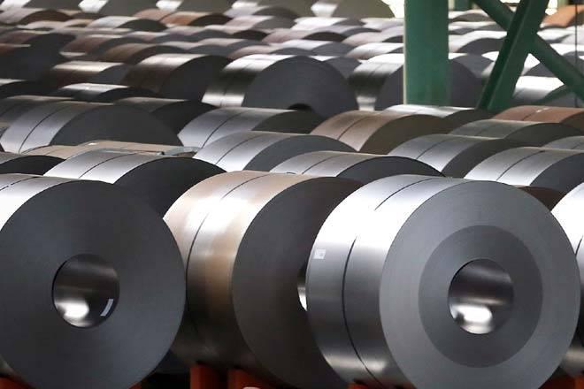 steel, steel sector, steel inddustry
