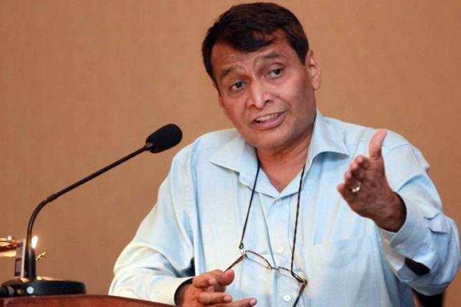 India-SA business summit, india south africa bilateral trade,Suresh Prabhu,Commerce & industry minister,SADC