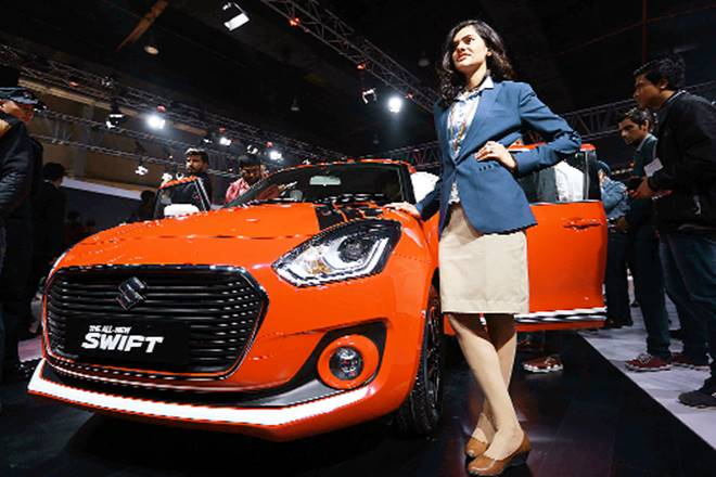 Kotak Institutional Equities, Maruti Suzuki, autonobile sector