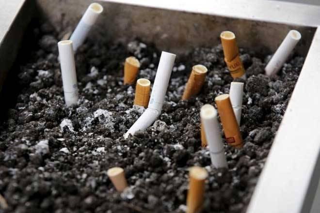 FDI in tobacco, TOBACCO INDUSTRY, TOBACCO SECTOR