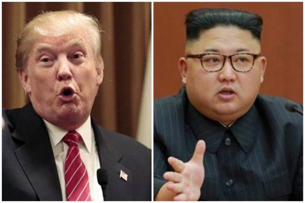 Donald Trump, US President,Kim Jong Un, North korea,North Korean leader,