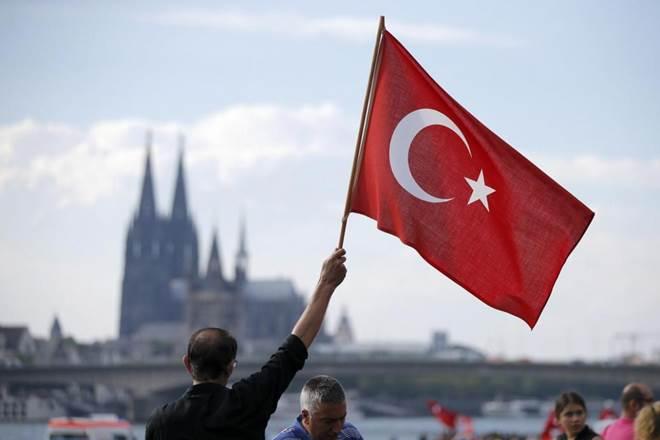 Turkey, united states,state of emergency, turkeystate of emergency, turkeyfair vote, world news