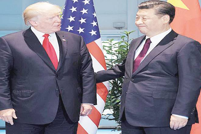 US-China trade, US China trade inpact on india, india, EU, china, WTO,  Federal Reserve Board of Governors, US gdp, domestic steel producers
