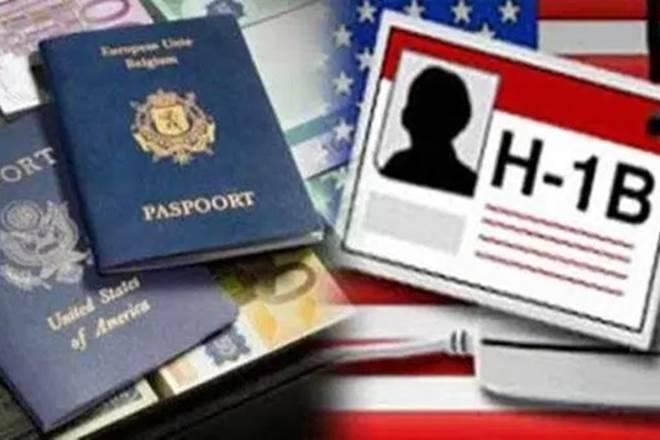 H1-B visa, us, us h1v visa