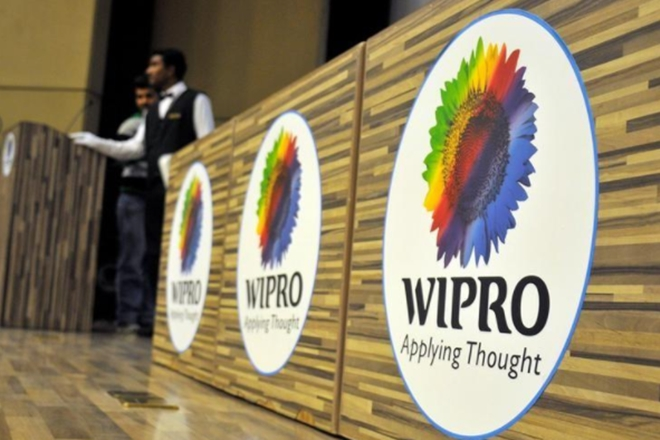 Wipro, India's third largest IT services exporter, reported a 6.7% quarter-on-quarter decline in its net profit for the fourth quarter of FY18.