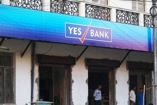 Yes Bank on Thursday reported a net profit of Rs 1,179.44 crore for the quarter ended March 31.