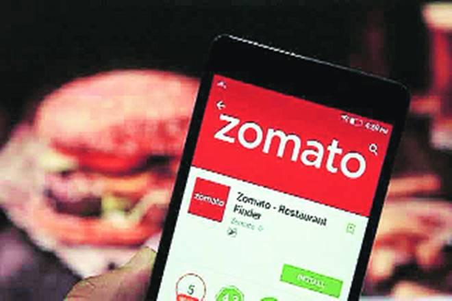 zomato, food chain industry, Deepinder Goyal