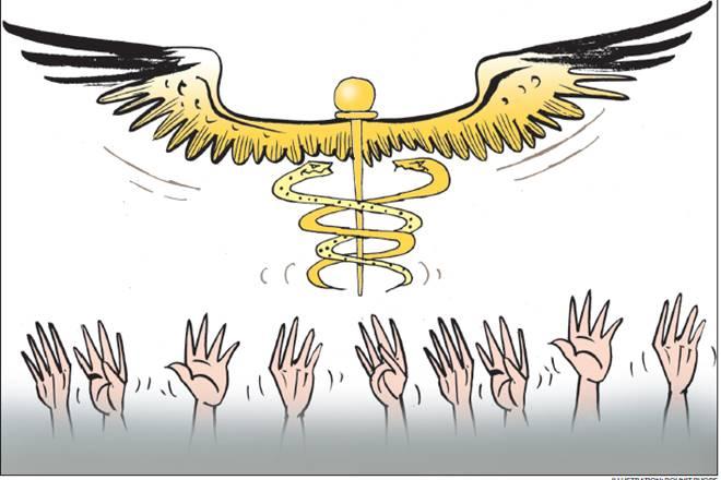 healthcare, drug price, insurance market
