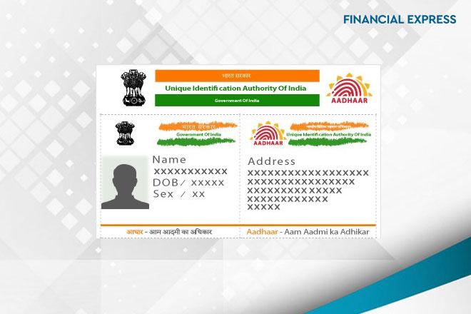 Aadhaar,Aadhaar news, pension for central government employee,Jitendra Singh,UIDAI, latest news onAadhaar,Finance Bill