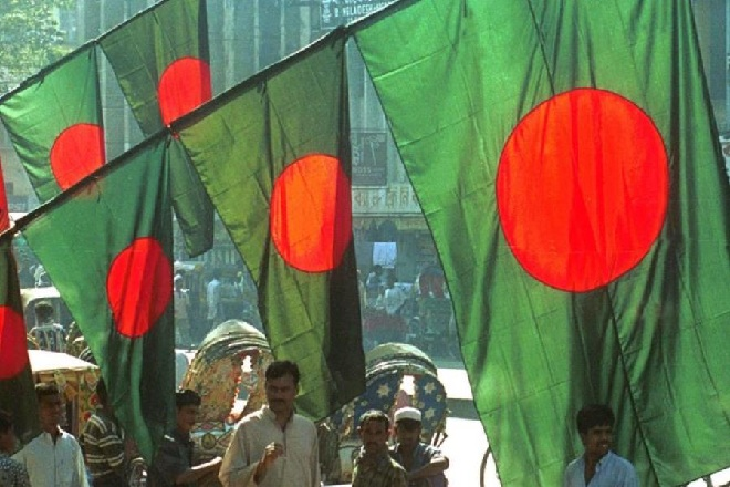 Bangladesh, once a 'hopeless' economy, is leaving Pakistan behind, says Kaushik Basu