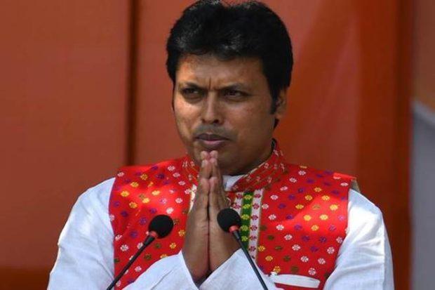 Tripura Government, women reservation, government jobs, BJP, biplab kumar deb