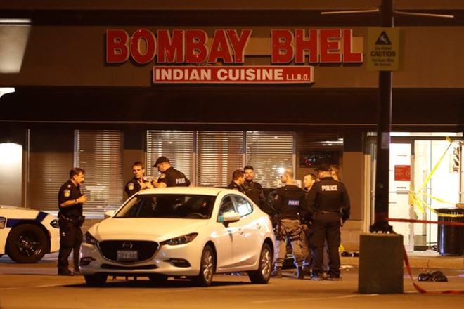 Bombay Bhel restaurant, Canada, Canada blast, Indian restaurant in Canada, Mississauga, Ontario, Ontario blast, Ontario Bombay Bhel, Ontaria Indian restaurant, Bombay Bhel blast, Blast