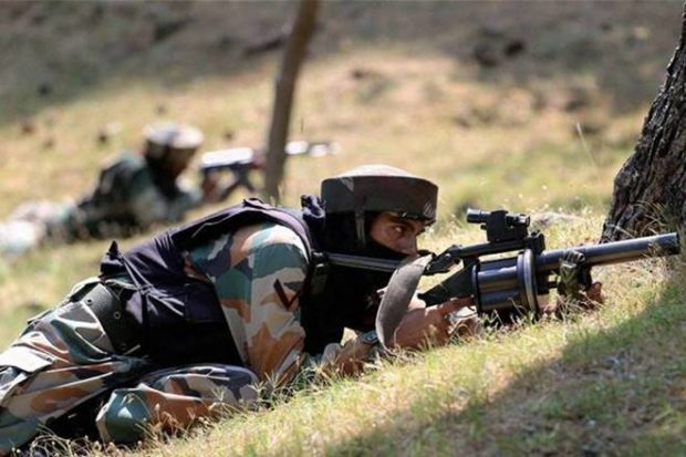 ceasefire violation, pakistan violates ceasefire, IB, jammu kashmir, arnia sector