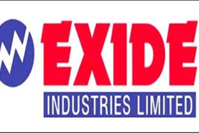 exide industries,exide industries stock,exide industries revenue growth