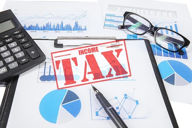 income tax efiling, income tax saving for FY2018-19, income tax calculator, income tax slab, income tax saving tips, income tax saving sections, Standard Deduction, 80D, tax saving for senior citizens