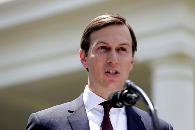 Jared Kushner, who isJared Kushner, donald trump, donald trump son in law,security clearance