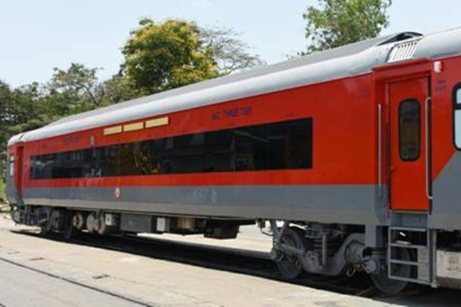 Indian Railways is introducing new AC LHB coaches
