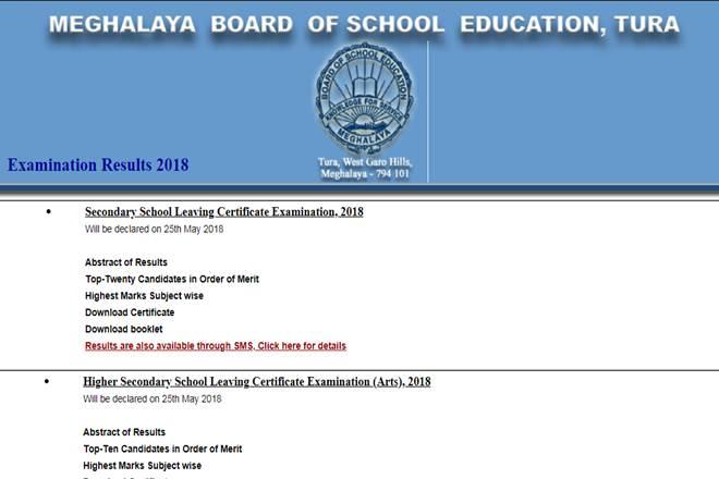 MBOSE SSLC result 2018, mbose.in, mbose result 2018, mbose result 2018 date, MBOSE HSSLC result 2018, mbose, mbose class 10th result, mbose 10 result, mbose 12th result, Meghalaya Board of School Education, MBOSE arts result, Meghalaya, education news
