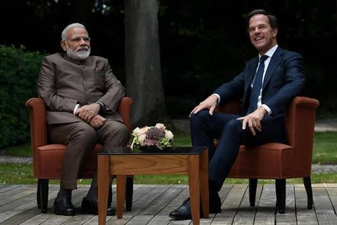 EU FTA, defence, EU, India EU tie, mark rutte, narendra modi