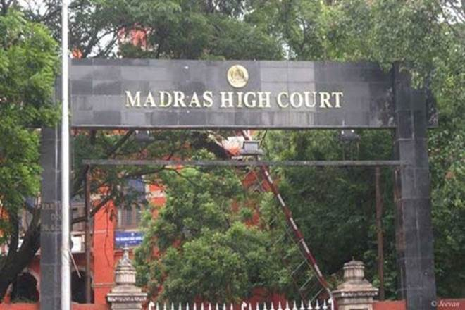 Anti-Sterlite Protests, Madras High Court, police firing,PIL