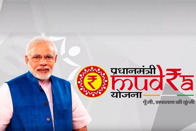 narendra modi,Mudra Yojana, Pradhan Mantri MUDRA Yojana ,namo app, mudra loans,doordarshan,Piyush Goyal,