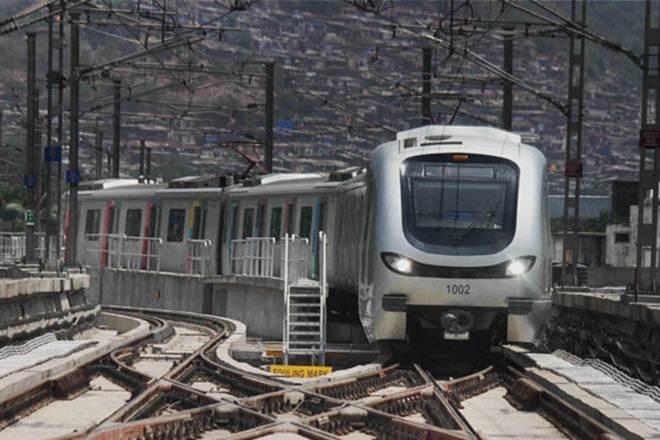 Mumbai Metro, Bombay HC, MMRC, Parsis, Line 3 alignment,Metro