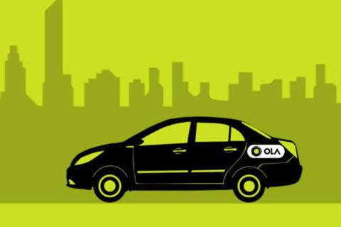 cab rentals, B2B space, uber ola merger, B2C space