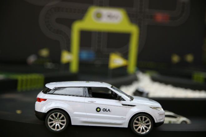 Now users can book Ola through MobiKwik App; Discounts underway