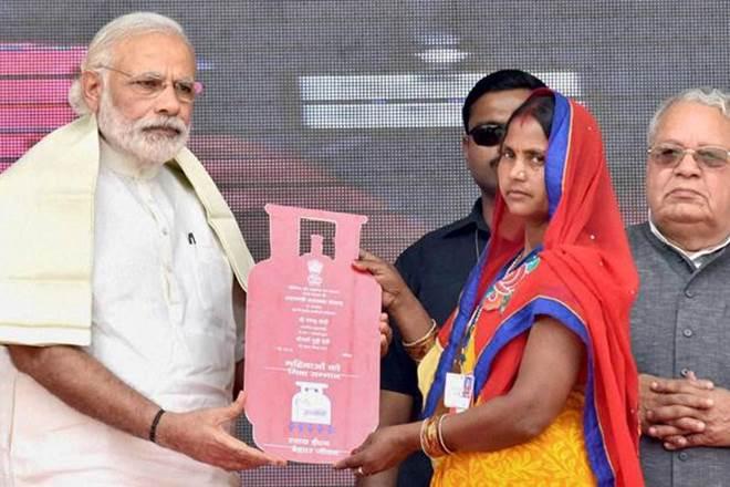 Prime Minister Narendra Modi will on Monday interact with the beneficiaries of Pradhan Mantri Ujjwala Yojana (PMUY) through NaMo App.