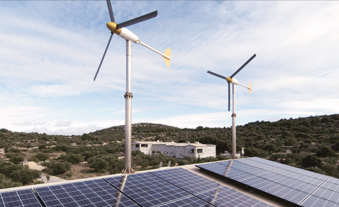 The recently unveiled National Wind-Solar Hybrid Policy will help the country meet the target of 175 Gw renewable energy capacity by 2022 (up from 69 Gw now), by cutting generation costs by a quarter, analysts said.
