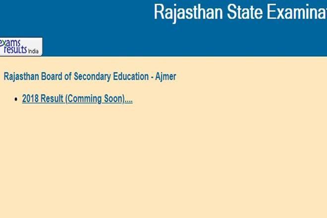 rbse 12th result 2018, rajeduboard.rajasthan.gov.in, rbse 12th result 2018 science, rajasthan, rbse 12th science result, rbse 12th commerce result, rajasthan board result 2018, rbse 12th result, rbse 12th result 2018 commerce, rbse result 2018