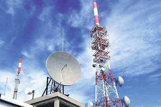 DoT,mobile tower, infra,Indian Telegraph Right of Way