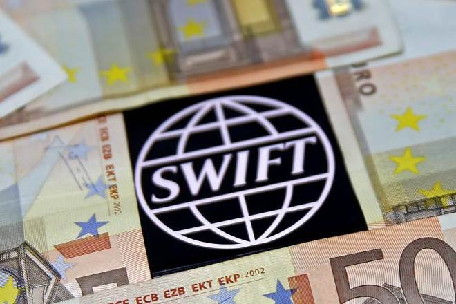 SWIFT, India, banking transaction, financial industry