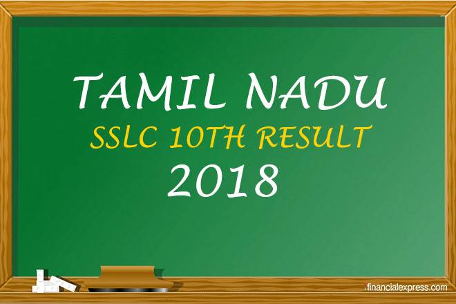 Tamil Nadu, tnresults.nic.in, TN SSLC results 2018, Tamil Nadu 10th, dge.tn.nic.in, Tamil Nadu 10th result 2018, dge.tn.gov.in, indiaresults.com, examresults.net, Directorate of Government Examinations, class 10th results, education news