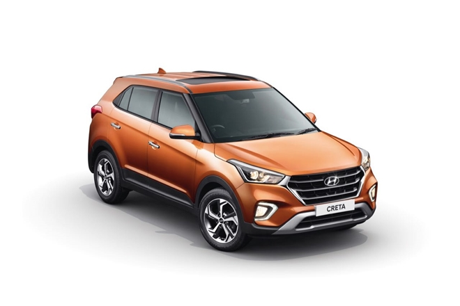 One such—and one of the most successful—is Hyundai Creta. It was first launched in 2015 and, last week, the company gave it a mid-life update. We drive it.