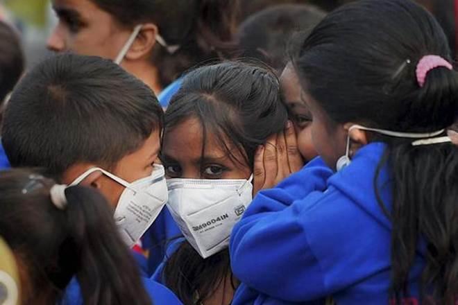 pollution, air quality, deaths, pre mature death, IIT, IIT delhi, pollution control, air pollution, air quality index, delhi air quality, delhi air, air improvement, pollution control