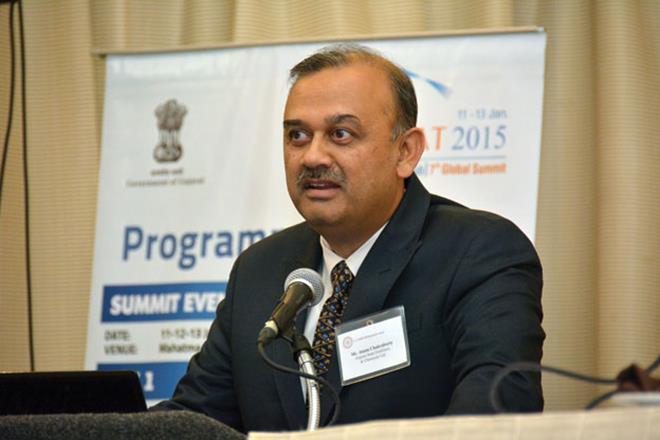 Atanu Chakraborty, DIPAM, asset management, finance ministry, petroleum