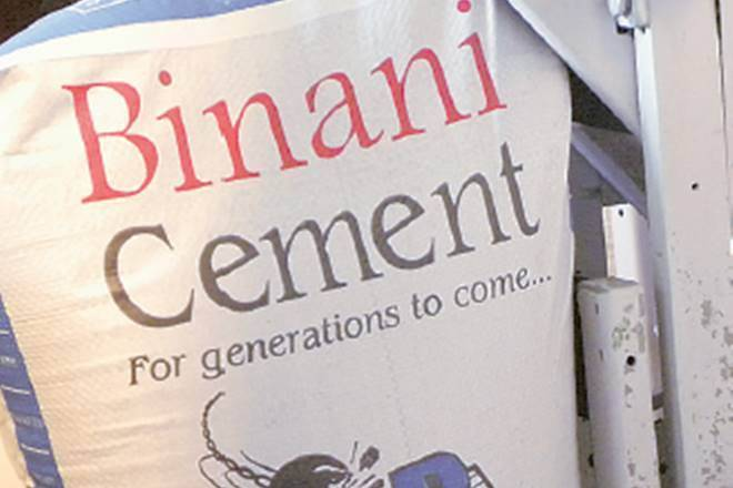 Binani Industries, binani cement, Out of court settlement, committee of creditors