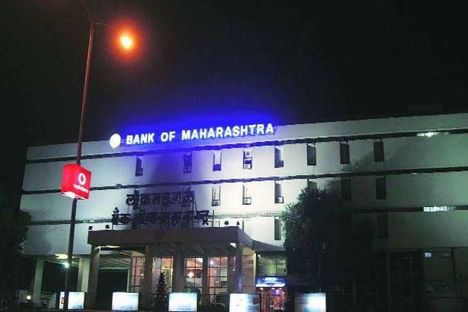 Bank of Maharashtra, bom
