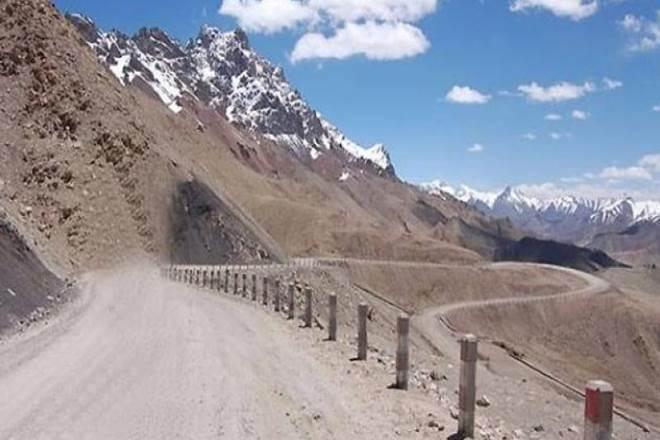 sikkim rainfall, sikkim heavy rain, sikkim landslide today, sikkim landslide news, north sikkim landslide, dzongu north sikkim landslide