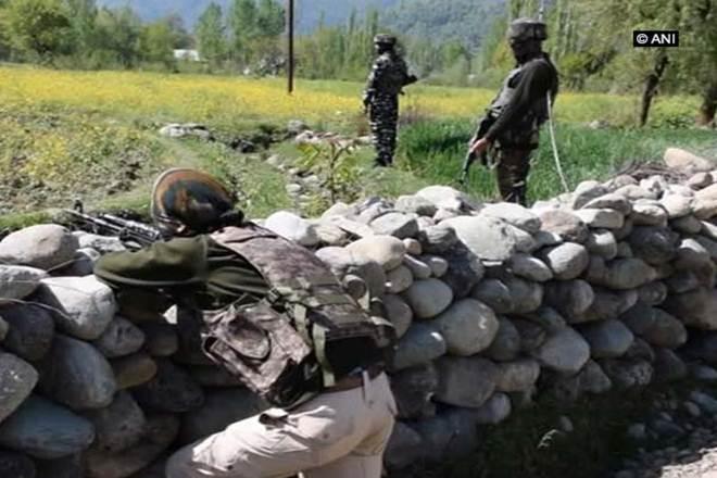 Jammu and Kashmir,Pakistan,Arnia sector, ceasefire violation, loc, bsf