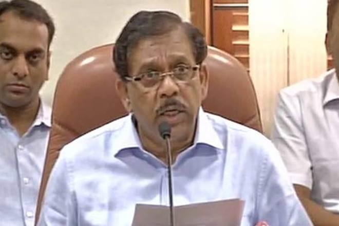 G Parameshwara, dalit, deputy CM, Karnataka,Parameshwara