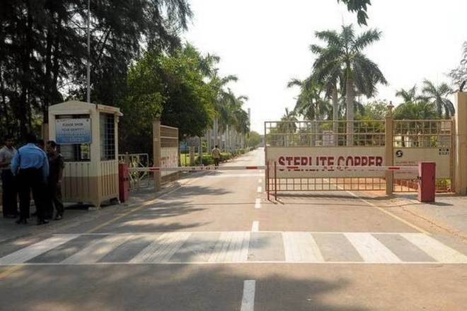 Sterlite plant, tamil nadu government,  Sterlite copper plant, Tuticorin, O Panneerselvam, Vedanta Group