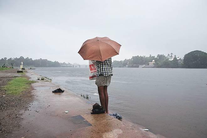 Monsoon rains,Kerala coast,India Meteorological Department,Kochi,Kottayam,Punalur