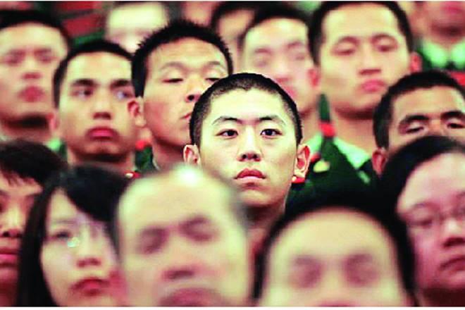 china, social credit system, aadhaar card